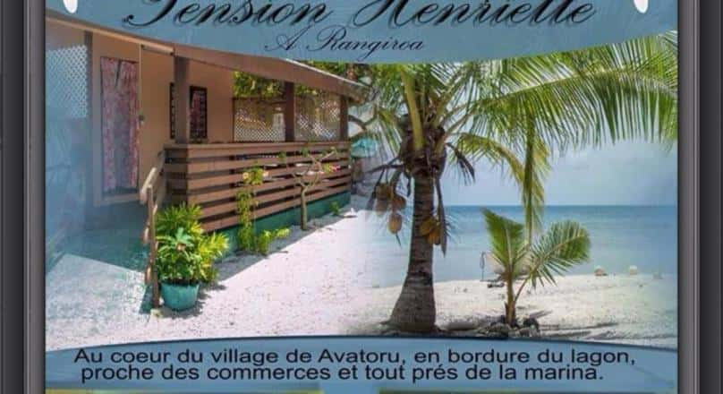Pension Henriette