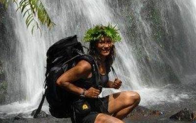 Tahiti Reva Trek