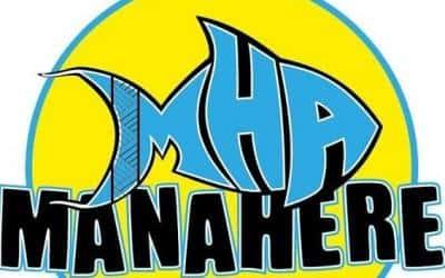 Moorea Manahere Adventure