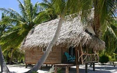Tikehau - Pension Tikehau Village