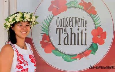 La Conserverie de Tahiti