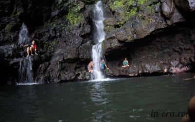 Teahupoo Adventure tours & surf