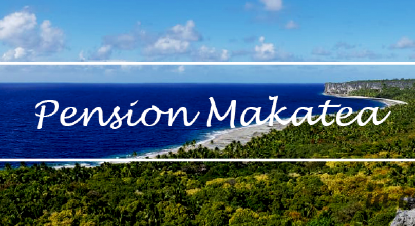 Pension Makatea